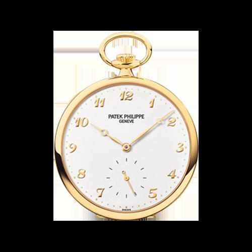 懐中時計:973J-001