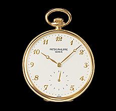 懐中時計:972/1J-010