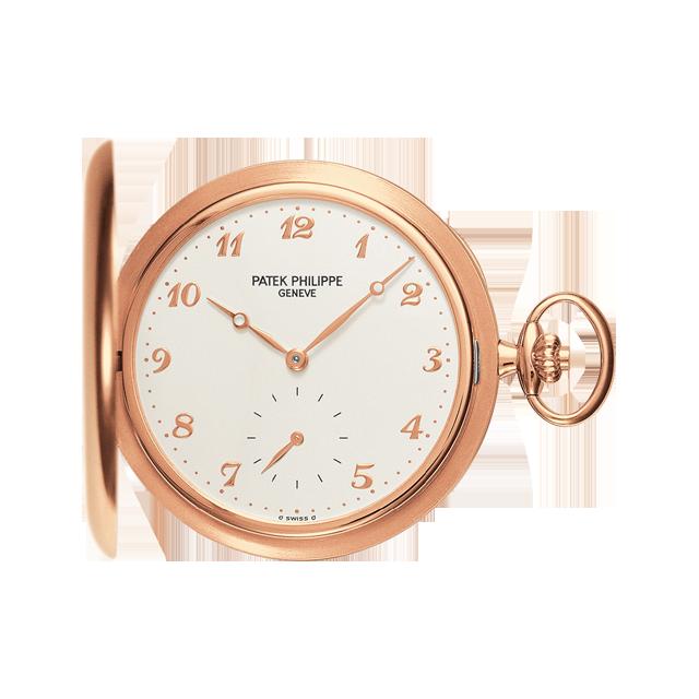 懐中時計:980R-001