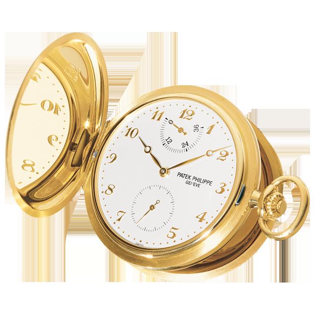 懐中時計:983J-001