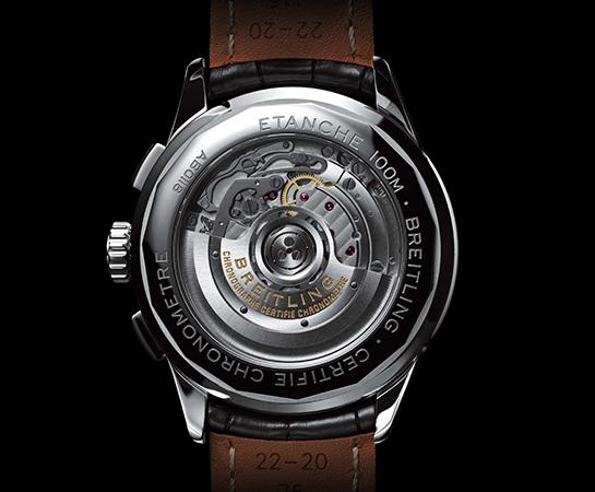 meet 1f021 ae719 ブライトリング〉2018年の新作が続々入荷中です!! - 日々腕時計